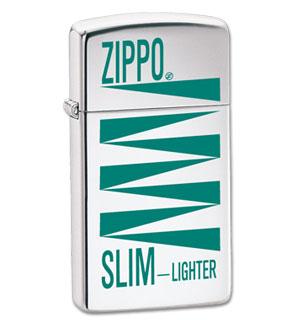 Dating zippo slim lighters
